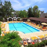 Holidays at Natur Garden Hotel in Bitez, Bodrum Region