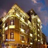 Konak Hotel Taksim Picture 9