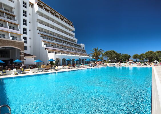 Holidays at Batihan Beach Resort & Spa in Kusadasi, Bodrum Region
