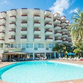 Holidays at Rondo Aparthotel in Playa del Ingles, Gran Canaria