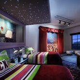 Universal's Hard Rock Resort Hotel Picture 4