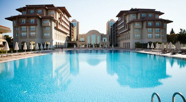Holidays at Radisson Blu Resort and Spa in Cesme, Bodrum Region