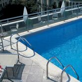 Holidays at NH Barcelona Podium Hotel in Eixample, Barcelona