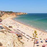 Holidays at Vila Mos Hotel in Lagos, Algarve