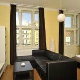 Holidays at Wenceslas Square Apartments in Prague, Czech Republic