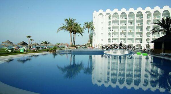 Holidays at Marinas De Nerja Aparthotel in Nerja, Costa del Sol