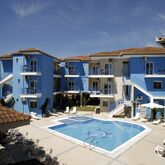 Stratos Hotel Picture 0