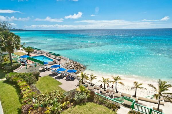 Holidays at Rostrevor Hotel in Christchurch, Barbados