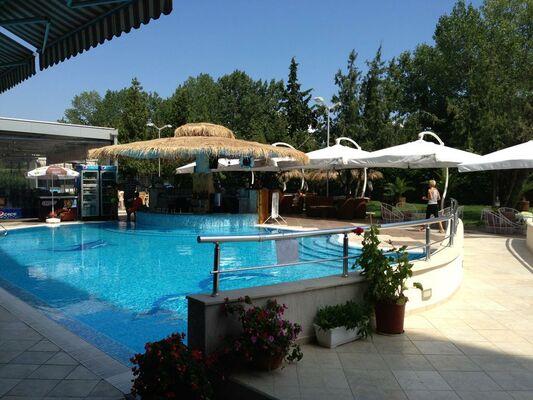Holidays at Flamingo Hotel in Sunny Beach, Bulgaria