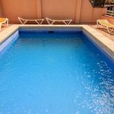 Holidays at Alegria San Juan Park Hotel in Lloret de Mar, Costa Brava