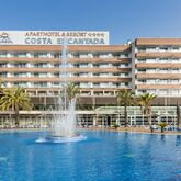 Holidays at Costa Encantada Aparthotel in Lloret de Mar, Costa Brava