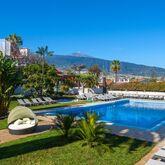 Weare Hotel La Paz Picture 0