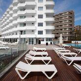Holidays at Alegria Mar Mediterrania Hotel in Santa Susanna, Costa Brava