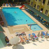 Holidays at Angora Hotel in Side, Antalya Region