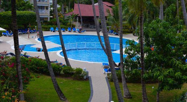 Holidays at Vista Sol Punta Cana Beach Resort & Casino in Playa Bavaro, Dominican Republic