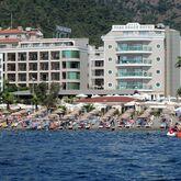 Pasa Beach Hotel Picture 4
