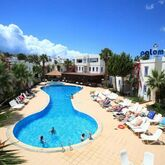 Holidays at Club Paloma Apartments in Gumbet, Bodrum Region