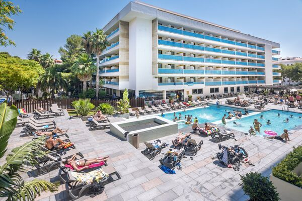Holidays at 4R Salou Park Resort II in Salou, Costa Dorada