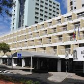 Holidays at Alto Lido Hotel in Funchal, Madeira
