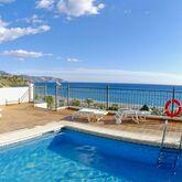 Holidays at Burriana Playa Apartments in Nerja, Costa del Sol