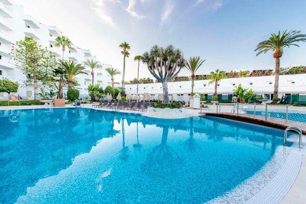 Holidays at Vulcano Hotel in Playa de las Americas, Tenerife