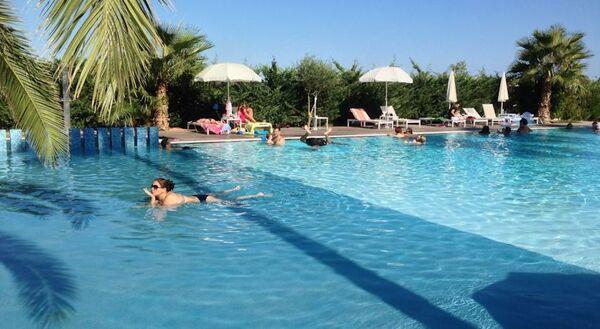 Holidays at Mon Repos Apartments in Ayia Napa, Cyprus
