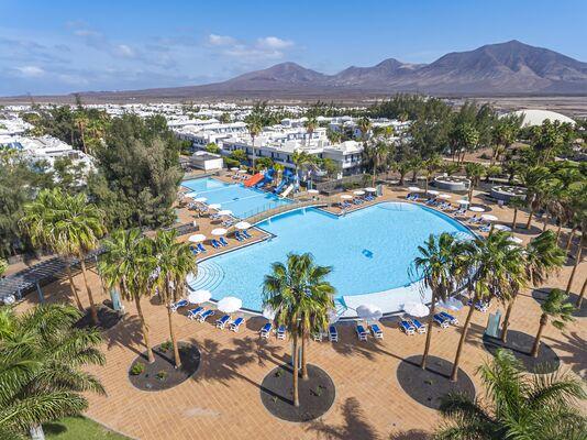 Holidays at THB Tropical Island in Playa Blanca, Lanzarote