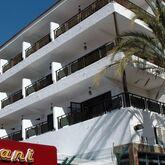 Parquemar Bungalow Hotel Picture 9