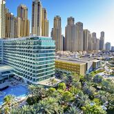 Hilton Dubai Jumeirah Hotel Picture 2