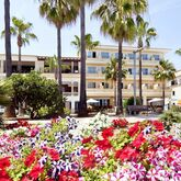 Holidays at Lemar Hotel in Colonia Sant Jordi, Majorca