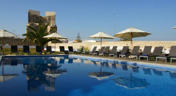 Holidays at Pousada Convento de Tavira Hotel in Tavira, Algarve