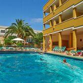 Flor Los Almendros Hotel Picture 3