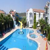 Holidays at Blue Pearl Aparthotel in Ovacik, Dalaman Region