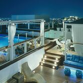 St George Lycabettus Boutique Hotel Picture 0
