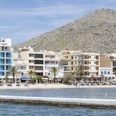 La Goleta Hotel De Mar Picture 2
