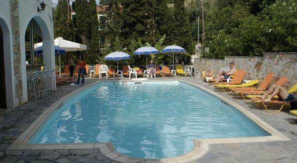 Holidays at Lara Hotel in Lourdas, Kefalonia