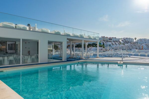 Holidays at California Urban Beach Hotel - Adults Only in Albufeira, Algarve