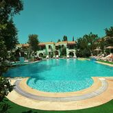 Holidays at Toloman Bitez Park Apartments in Bitez, Bodrum Region