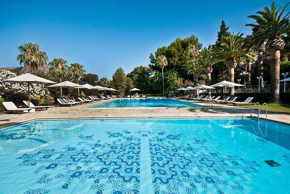 Holidays at Formentor A Royal Hideaway Hotel in Puerto de Pollensa, Majorca