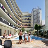 Holidays at Don Juan Center Hotel in Lloret de Mar, Costa Brava