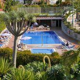 Puerto De La Cruz Hotel Picture 2