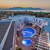 Holidays at Delfina Art Resort Hotel in Kavros, Crete