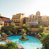 Europe Villa Cortes Hotel Picture 17