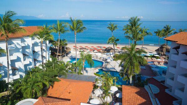 Holidays at Buenaventura Grand Hotel and Spa in Puerto Vallarta, Puerto Vallarta
