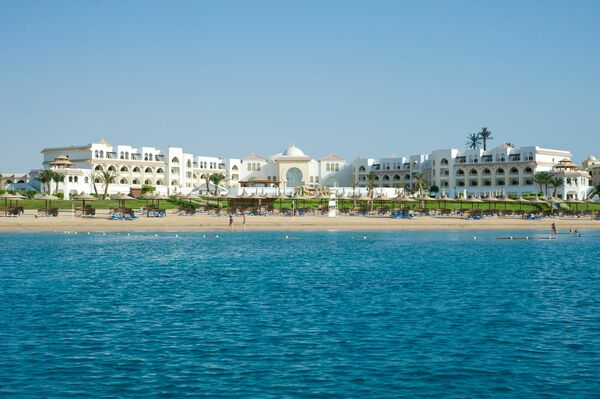 Holidays at Old Palace Resort Hotel in Sahl Hasheesh, Hurghada