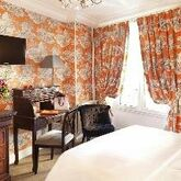 Holidays at Saint Germain Hotel in Tour Eiffel & Musee D'Orsay (Arr 7), Paris