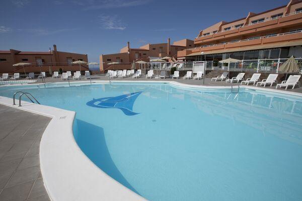 Holidays at Marina Elite in Puerto Rico, Gran Canaria