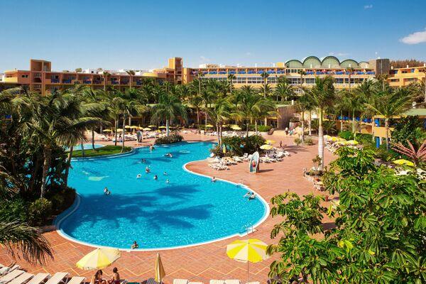Holidays at Club Hotel Drago Park in Costa Calma, Fuerteventura