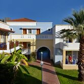 Aegean Houses Picture 2