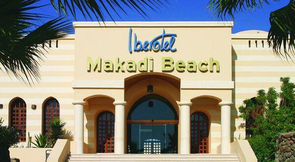 Holidays at Iberotel Makadi Beach in Makadi Bay, Egypt